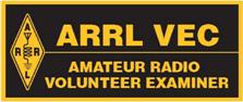 ARRL Volunteer Examiner